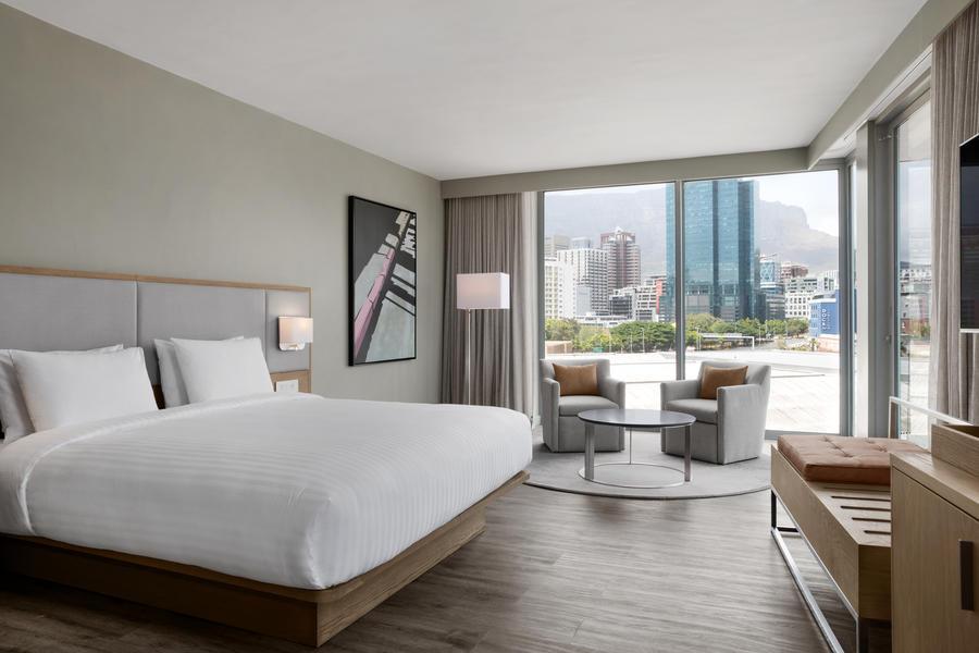 styles divers prix plus bas avec dégagement AC Hotel by Marriott Cape Town - About Us