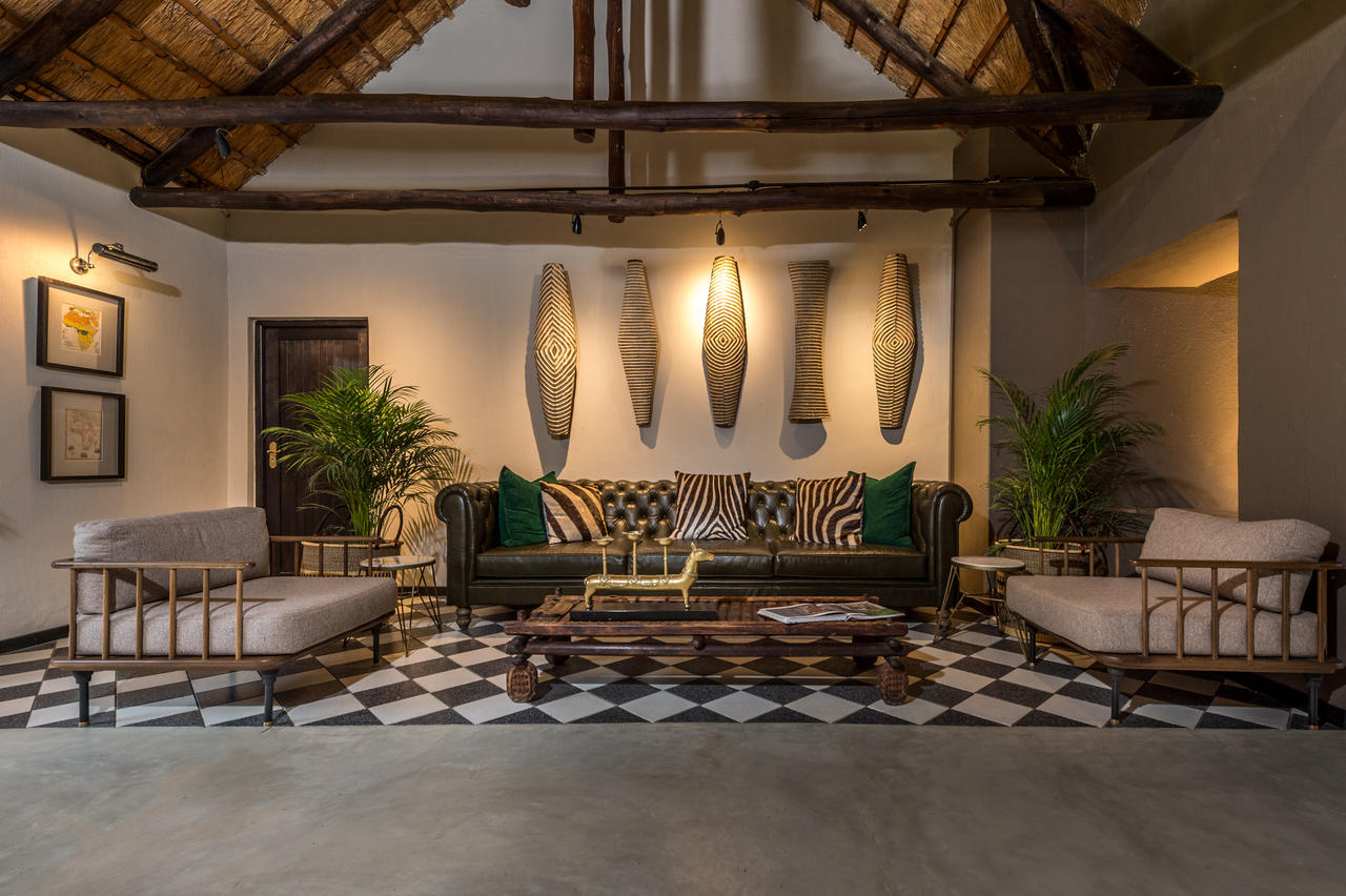 Sabi Sabi Bush Lodge Photos