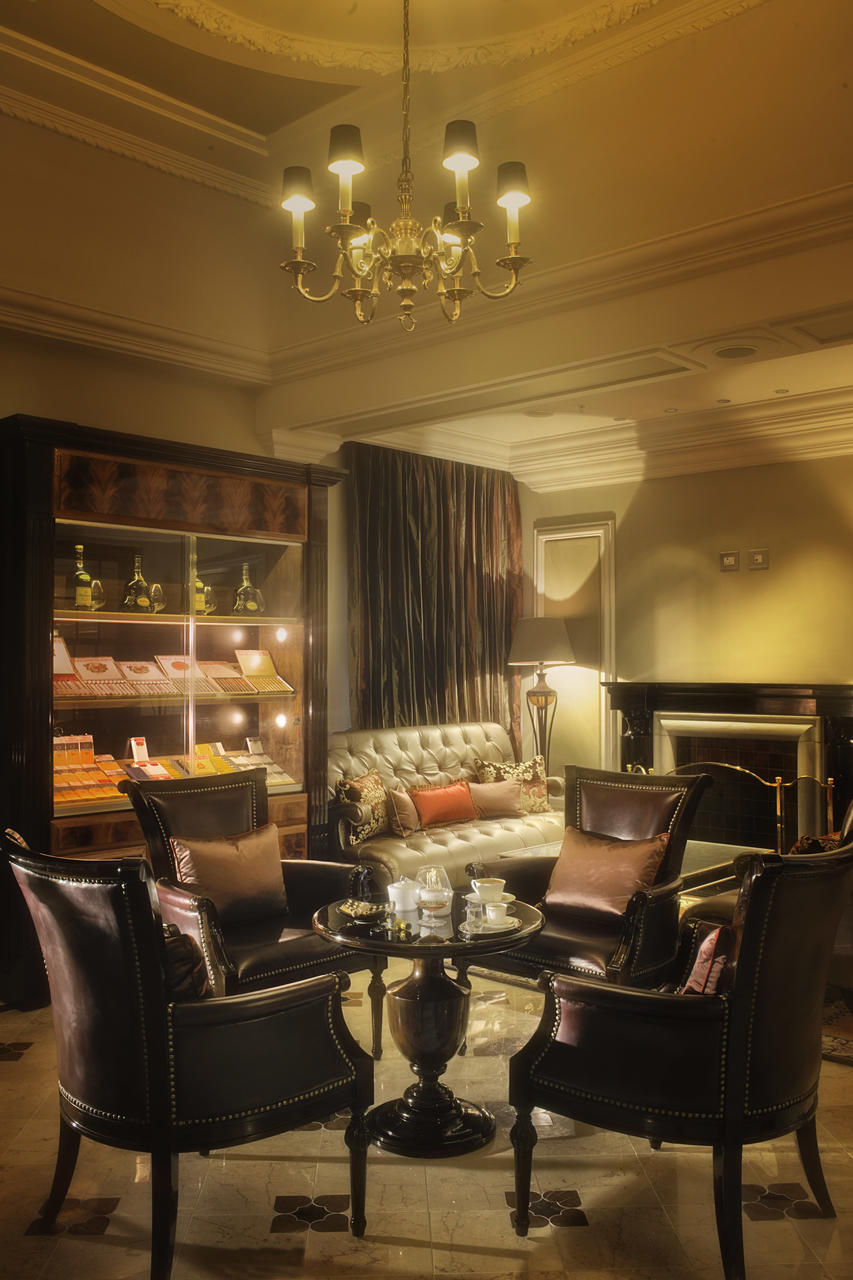 Bombay Brasserie At Taj Cape Town Fine Dine Indian Cuisine Cigar Lounge