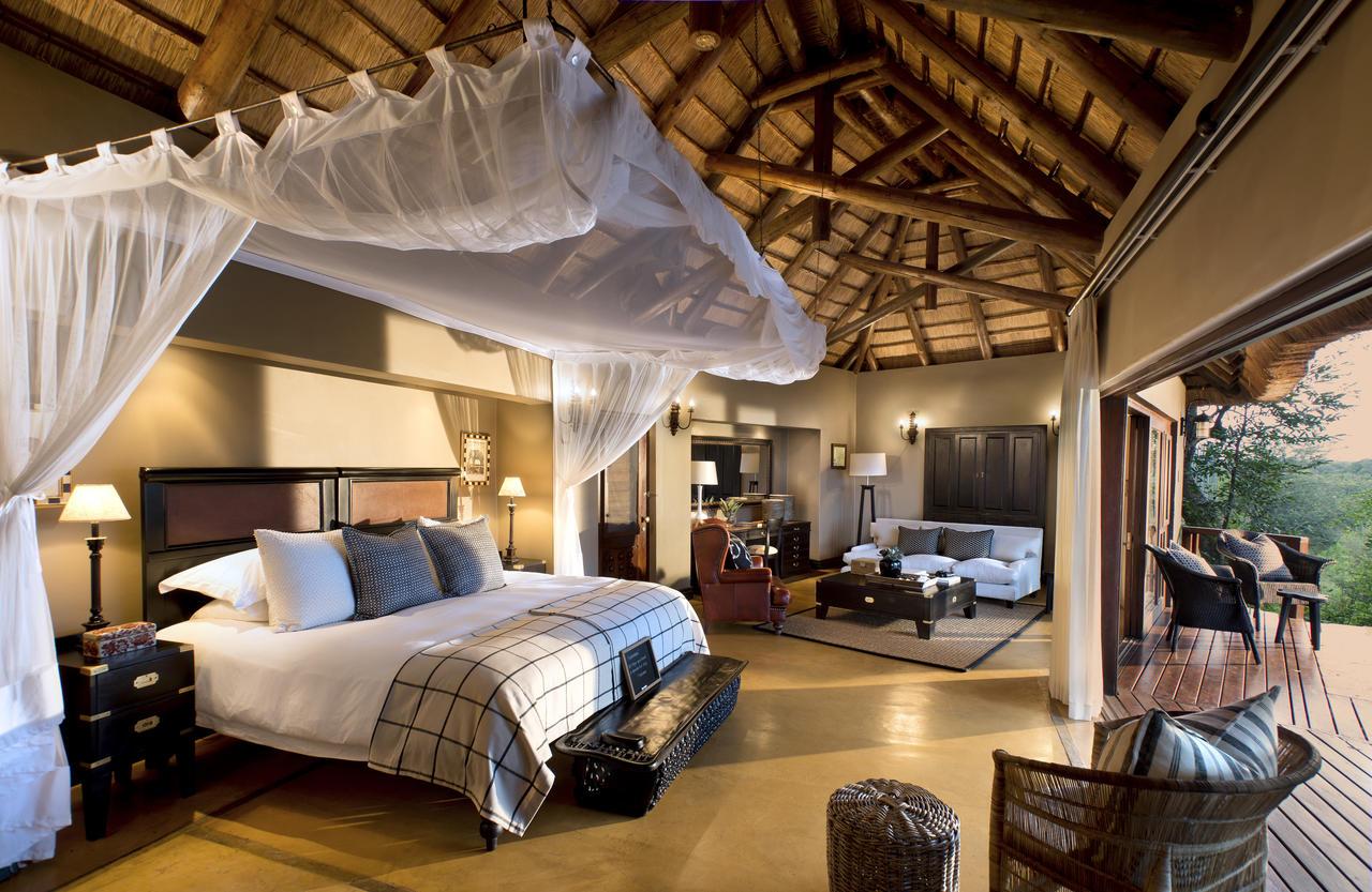 Lion Sands Tinga Lodge