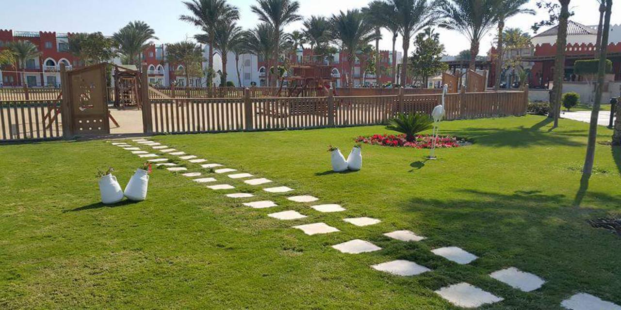 Sunrise Select Garden Beach Resort & Spa - Photos