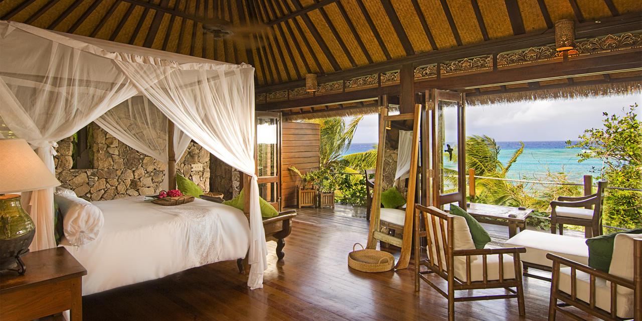 Bali Houses Photos