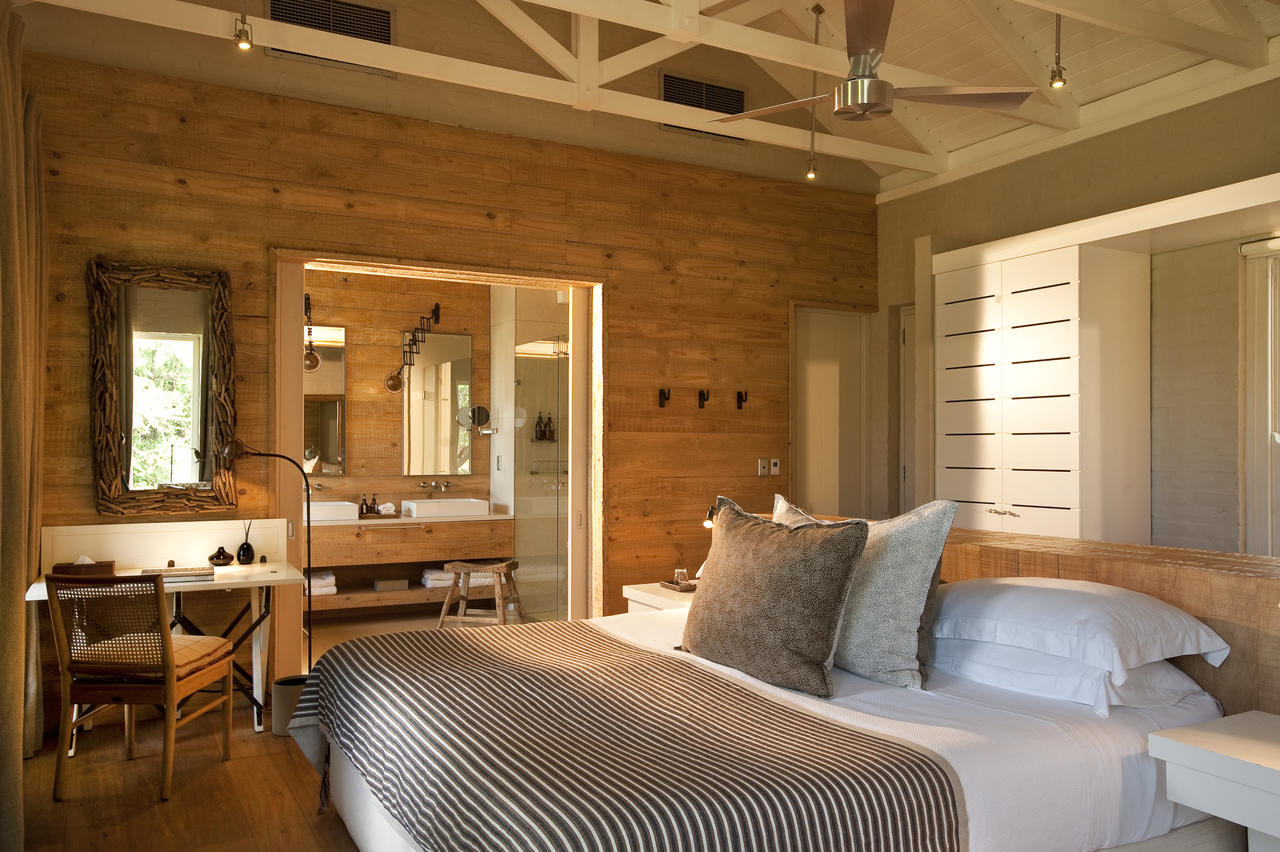 Perfect ... Morukuru Farm House One Of The 5 Comfortable Bedrooms ...