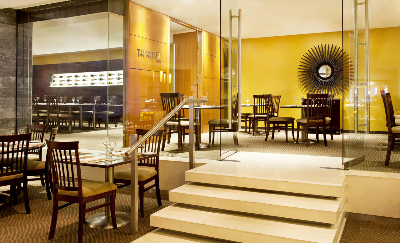 The westin cape town photos for Best private dining rooms cape town