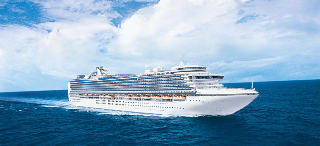 26 Lastest Best Rated Alaska Cruise Ships | Fitbudha.com