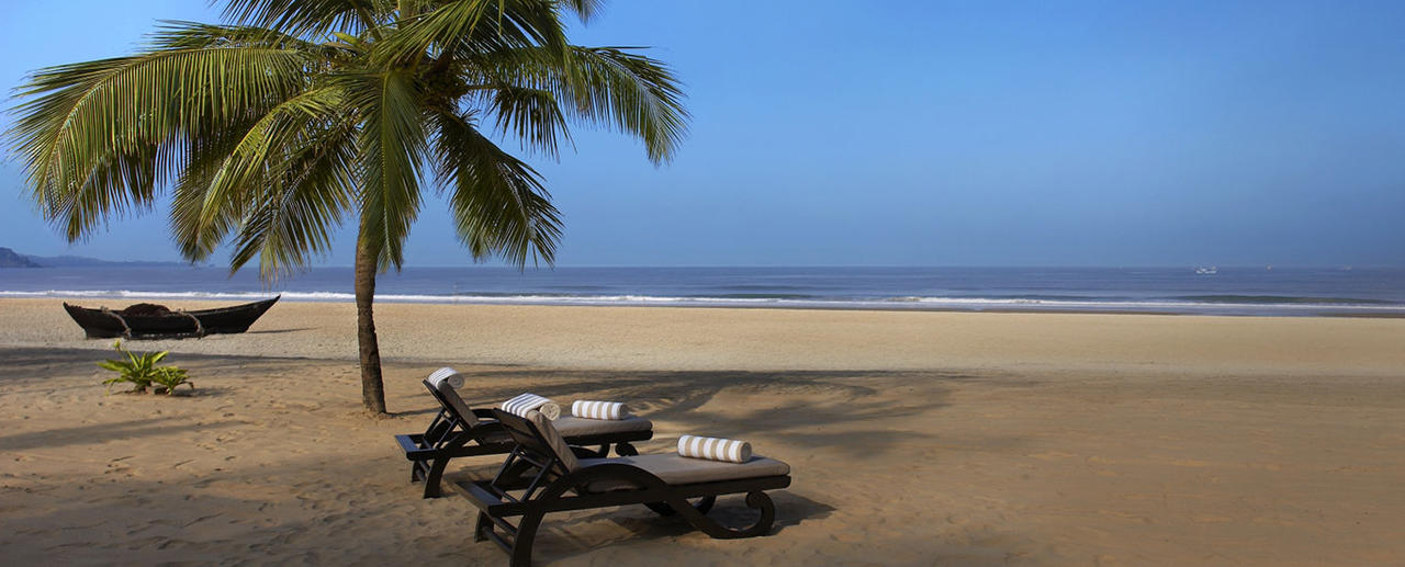 The Leela Goa Photos
