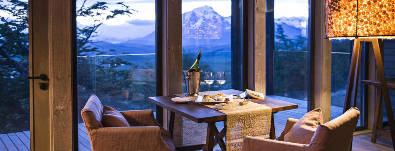 Awasi Patagonia Lodge Photos