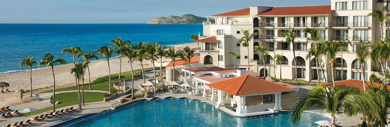 Dreams Los Cabos Suites Golf Resort Spa