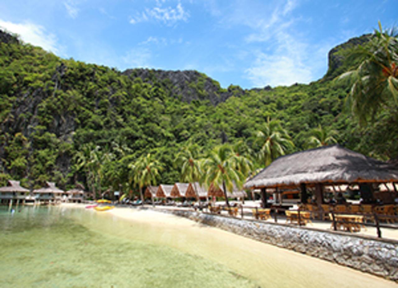 El Nido Resorts Miniloc Island - Photos