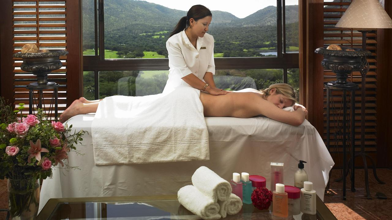 The Gary Player Country Club Spa at Sun City