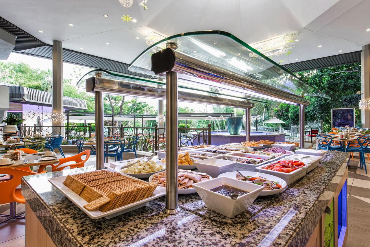Sun city cabanas hotel photos for The terrace address