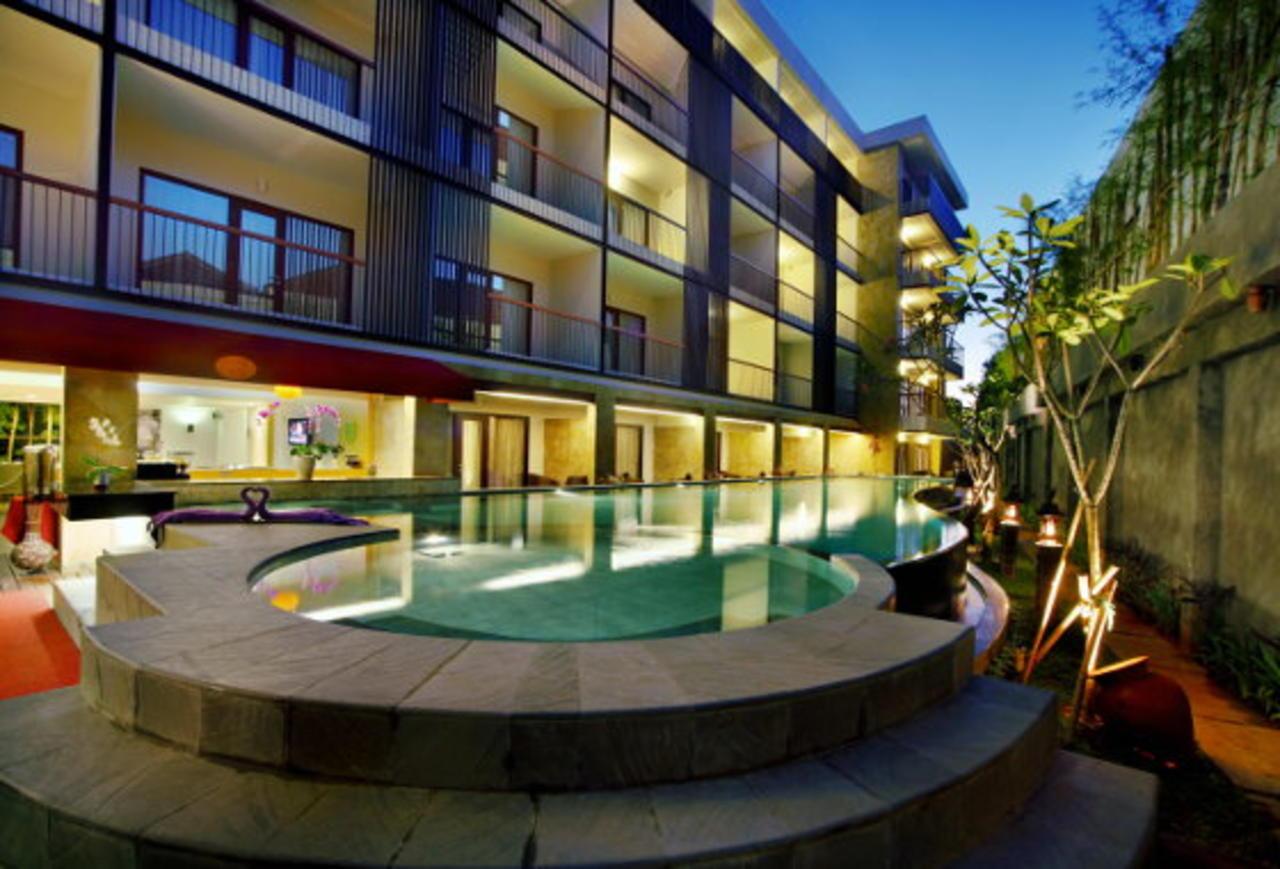 Bali Hotel Quest Kuta