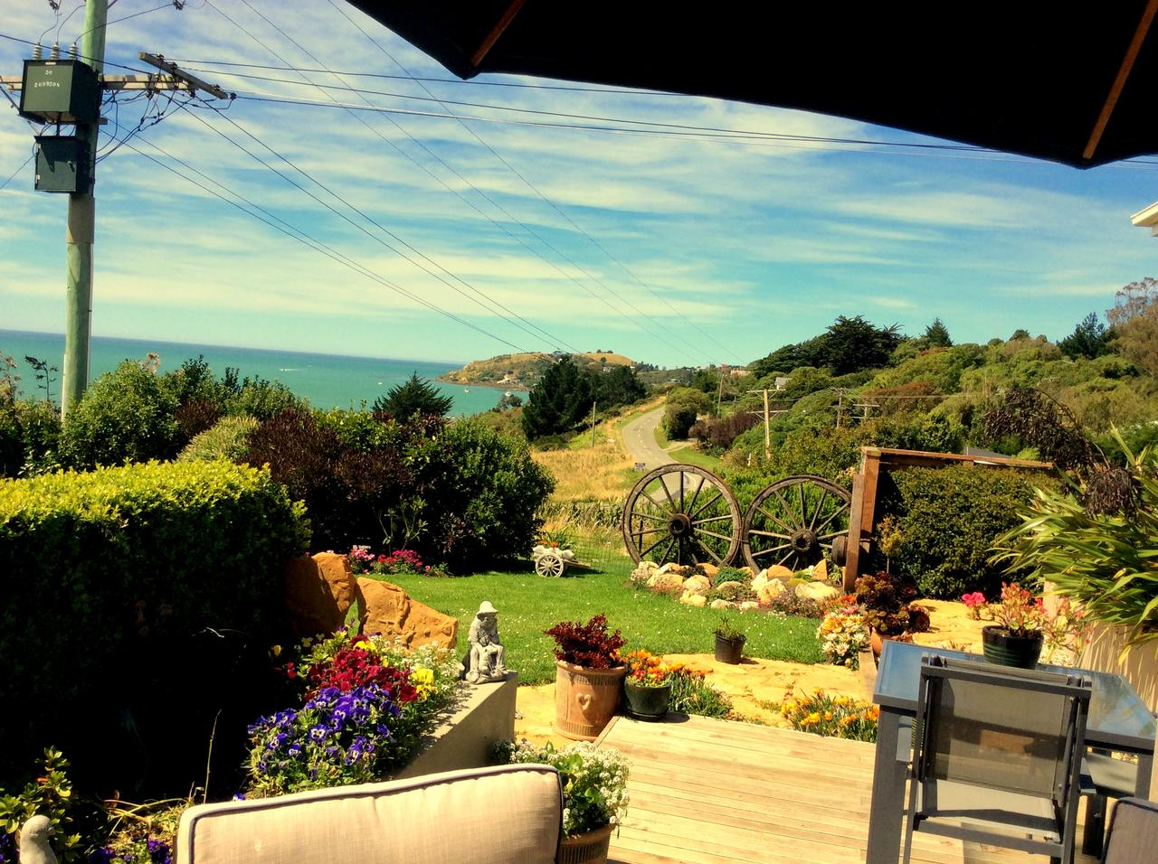 Noah 39 s boutique accommodation moeraki photos for Boutique accommodation