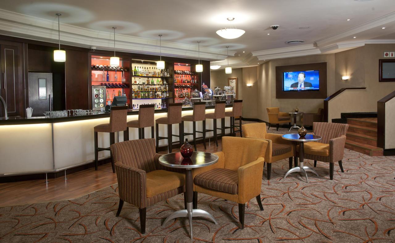 Southern Sun Or Tambo International Airport Hotel