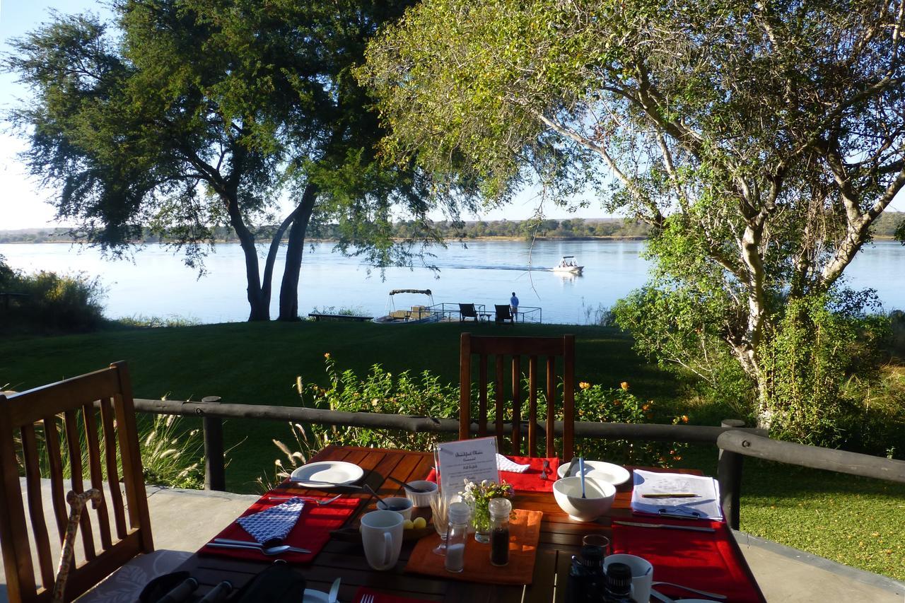 Waterberry zambezi lodge photos for The terrace brunch