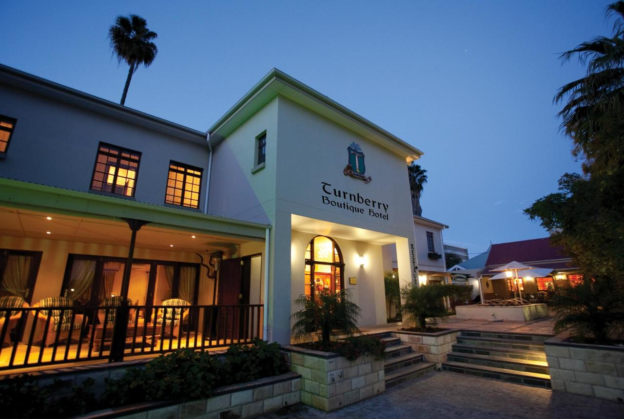 Turnberry Boutique Hotel