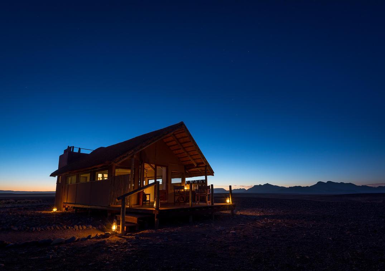 Kulala Desert Lodge Namibia