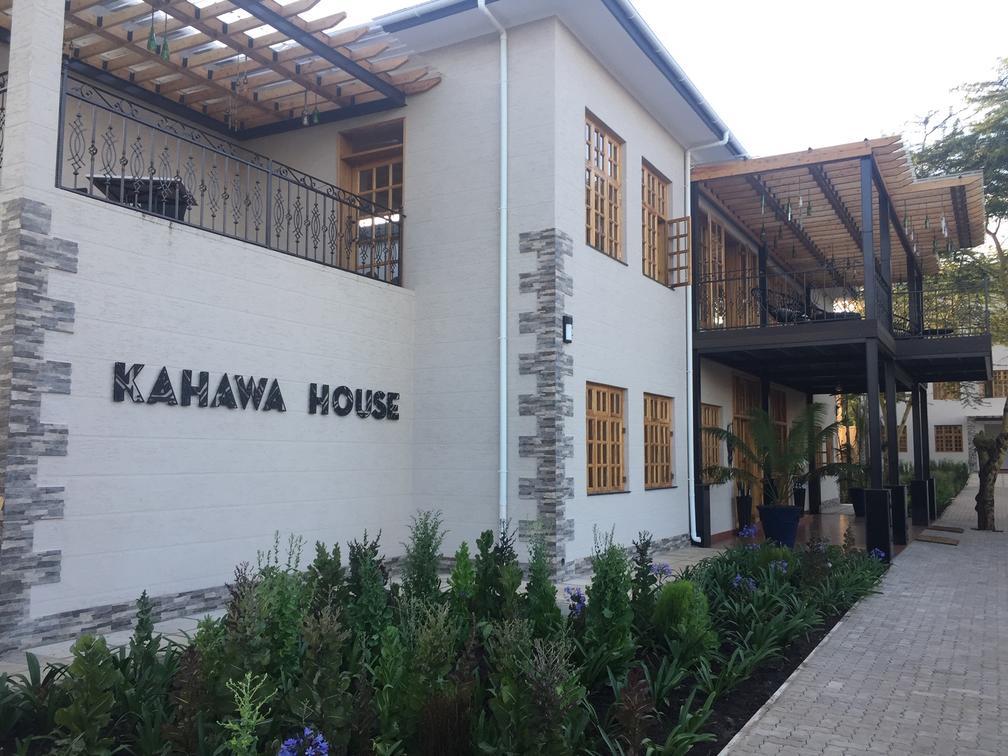 Kahawa House Arusha 1