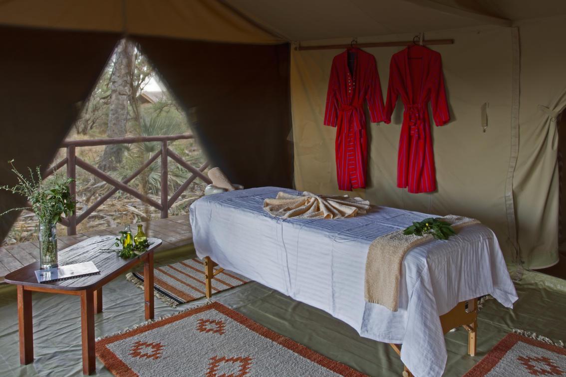 Elephant Bedroom Camp Gallery