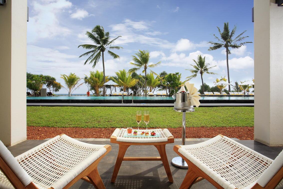 Centara Ceysands Resort & Spa Sri Lanka - Stay