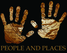 People and Places logo