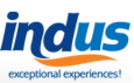 Indus Travels logo