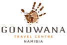 Gondwana Travel Centre DMC logo
