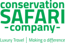 Conservation Safari Company logo