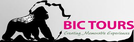 BIC TOURS LTD logo