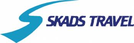 Please Contact Your Skads Travel Advisor logo