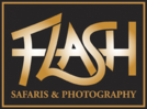 Flash Safaris and Photography Ltd logo