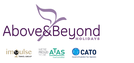 Above and Beyond Holidays logo