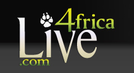 Live 4 Africa Travel  logo