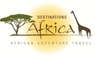 Destinations Africa logo