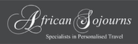 African Sojourns  logo