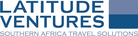 Latitude Ventures | Southern Africa Travel Solutions  logo