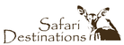 Safari Destinations logo