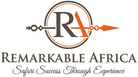 Remarkable Africa logo