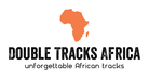 Double Tracks Africa logo