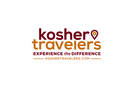 EDDIE'S KOSHER TRAVEL logo