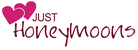 Just Honeymoons logo