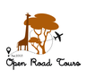Open Road Transfers & Tours logo