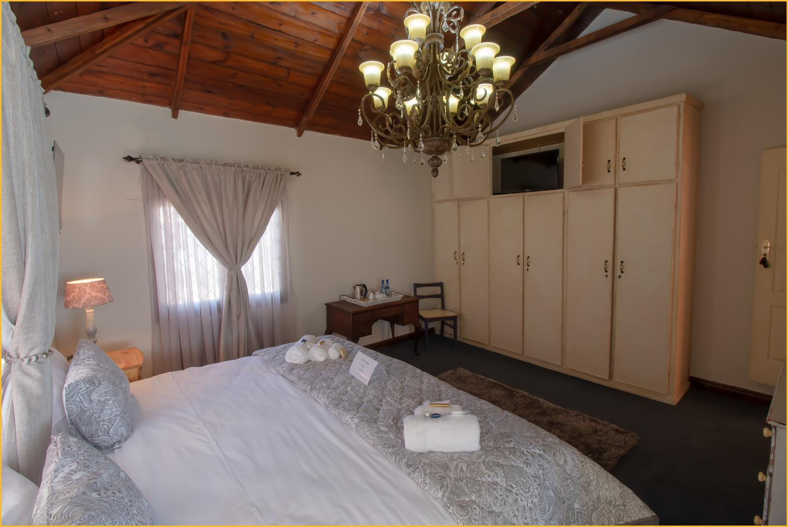 Pluvio Guesthouse