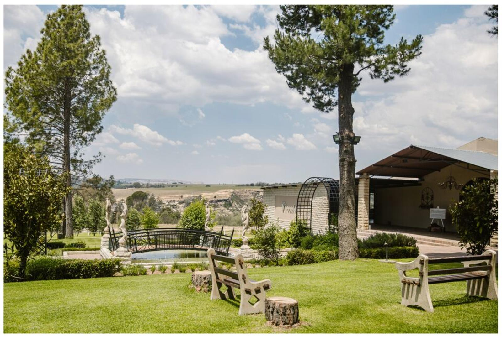 Lavender Hill Country Estate