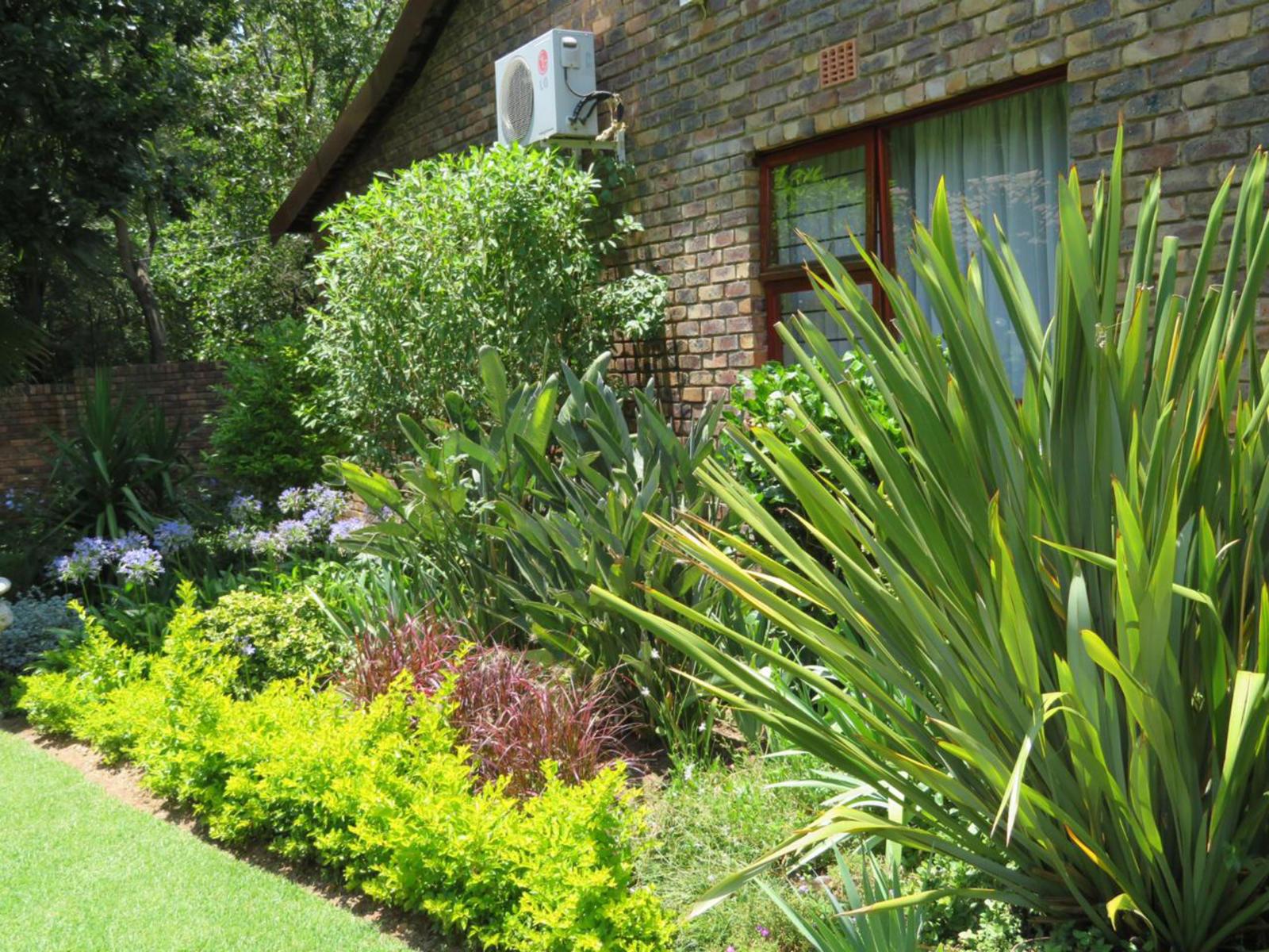 Hurlingham House Guest House