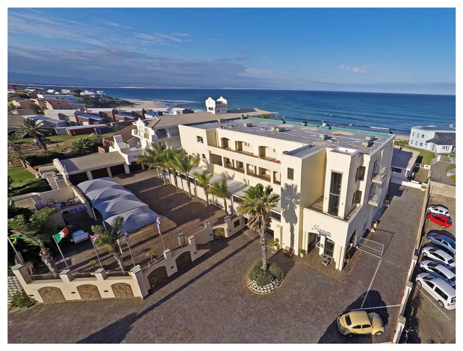 Seashells Luxury Apartments
