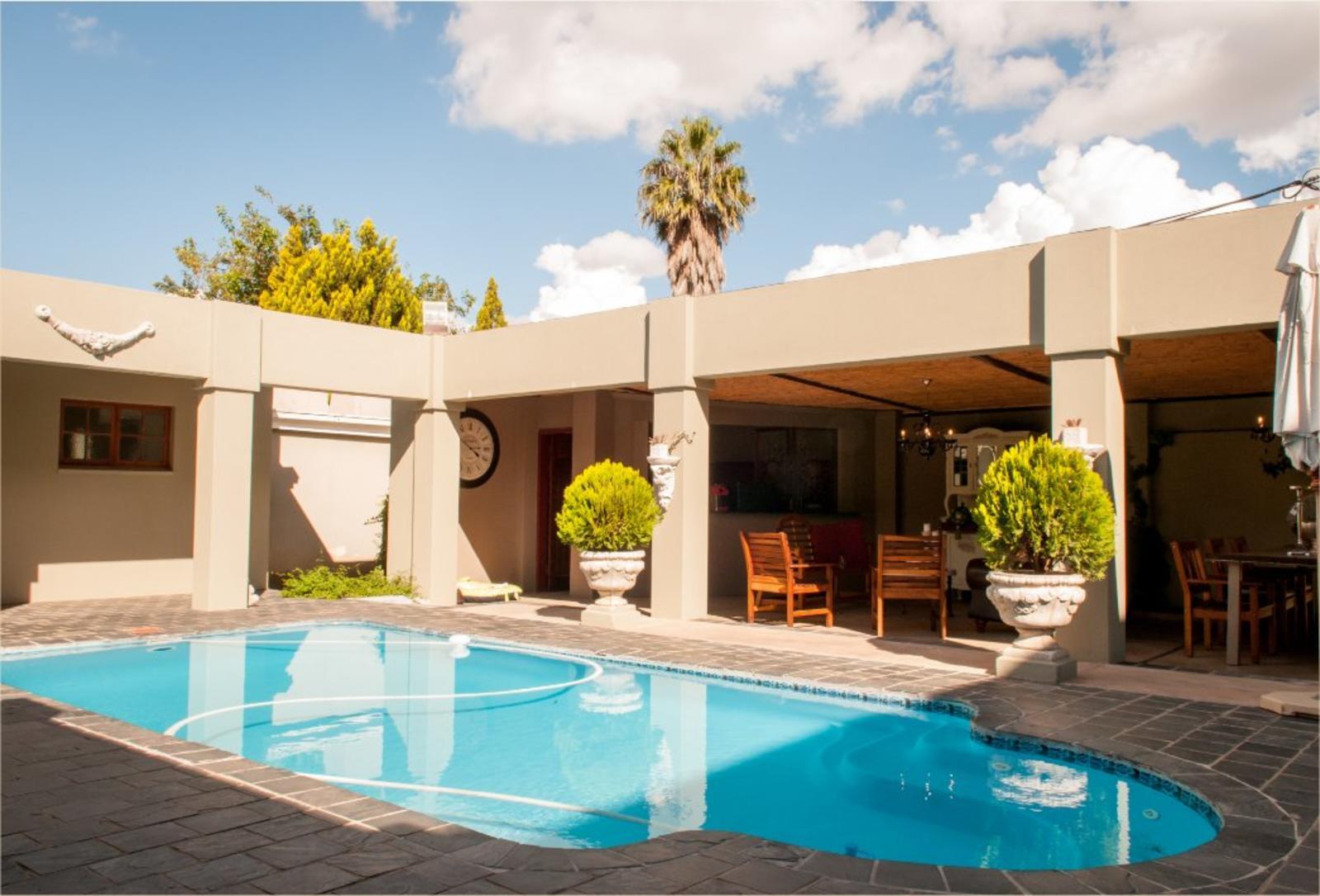 Villa Brocant Guesthouse