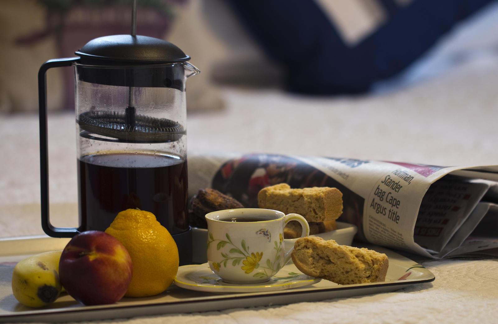 Jean-Lee Bed & Breakfast