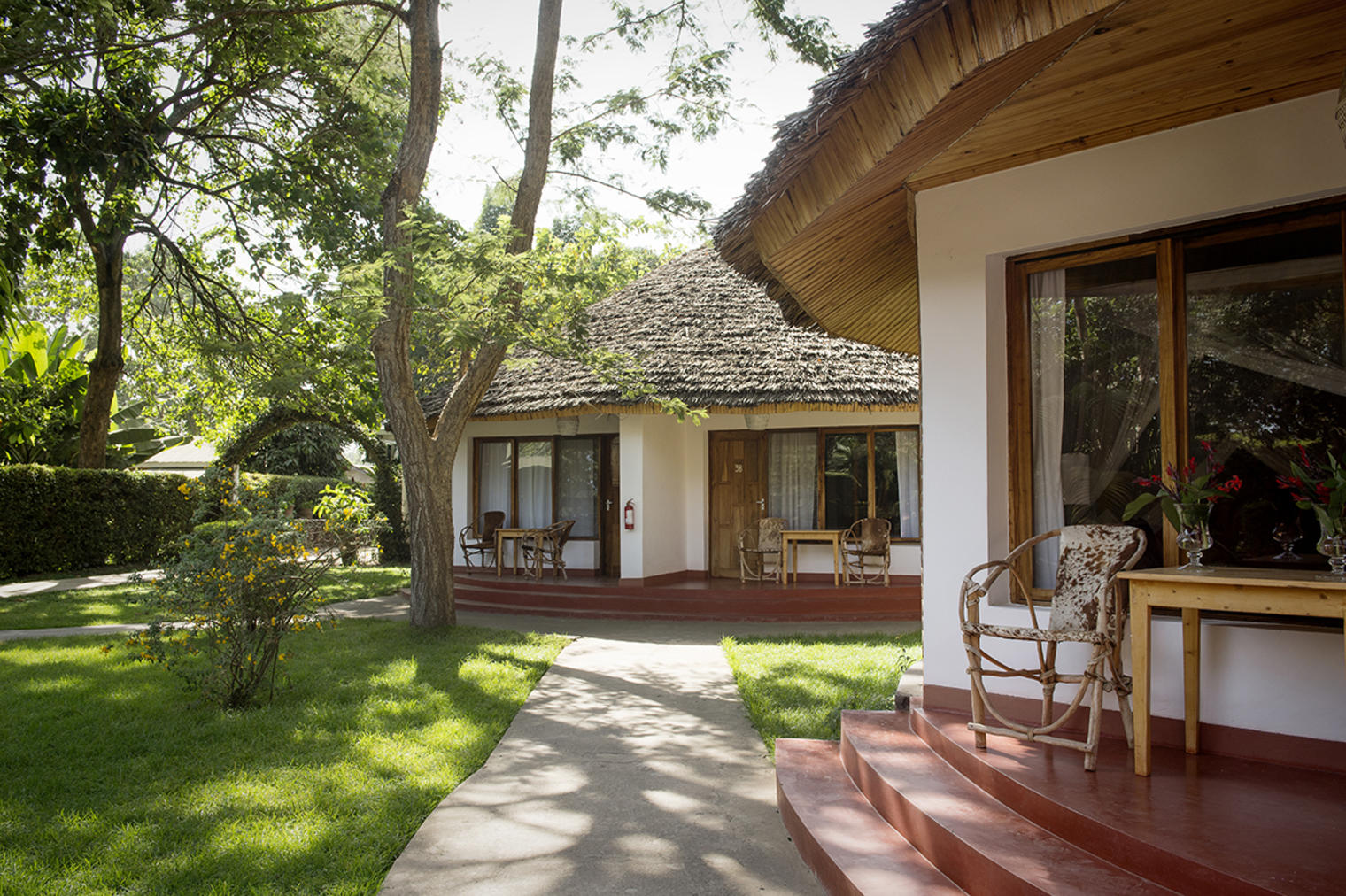 Ilboru Safari Lodge 21