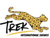 Trek International Safaris logo